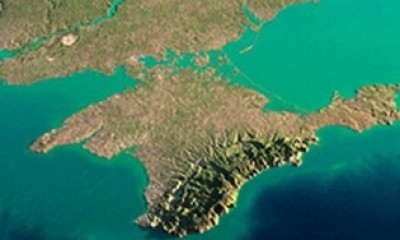 Вступление в СЭЗ Крым